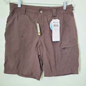Columbia Titanium Packable Dry Shorts  Hiking  NWT